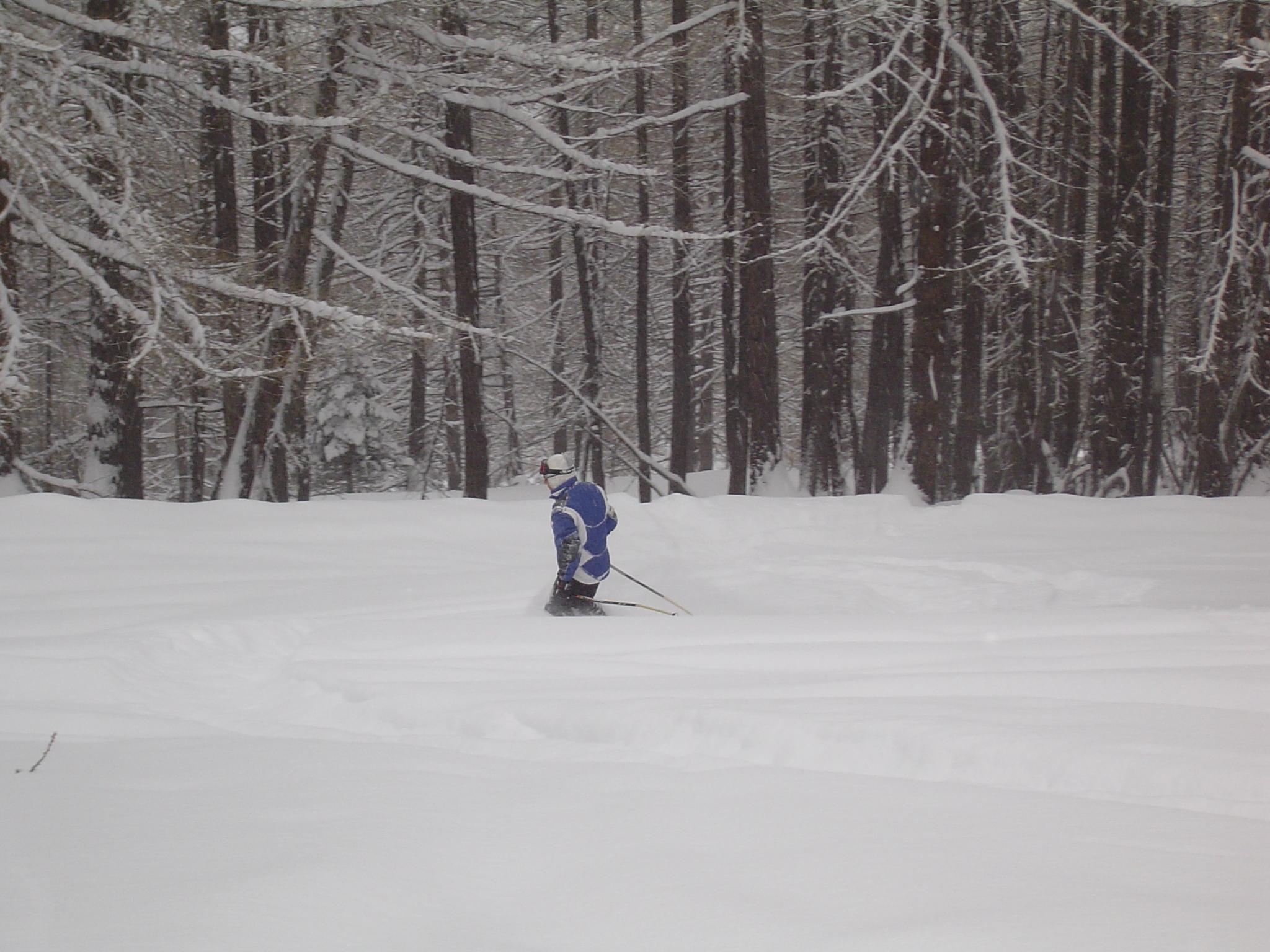 auron ski
