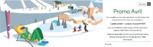 ski promo auron